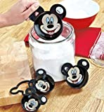 Mickey Mouse 8 Piece Measuring Set