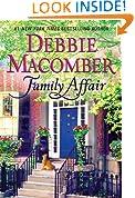 Family Affair (Avon Romance)