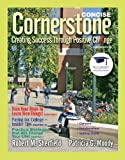 img - for By Robert M. Sherfield - Cornerstone: Creating Success Through Positive Change, Concise: 6th (sixth) Edition book / textbook / text book