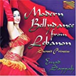 Modern Bellydance from Lebanon: Sunse...