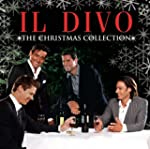 NEW Il Divo - Christmas Collection (x...