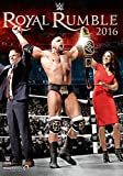 Royal Rumble 2016 [DVD]