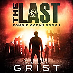 The Last Zombie Ocean, Book 1 Audiobook