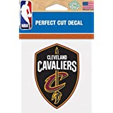 Cleveland Cavaliers Perfect Cut Color Decal 4