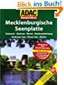 ADAC Wanderfhrer Mecklenburgische Seenplatte: Schwerin - Gstrow - Waren - Neubrandenburg - Krakower See - Plauer See - Mritz
