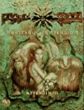img - for Monstrous Compendium Appendix II (Planescape) (Advanced Dungeons & Dragons, 2nd Edition, Accessory/2613) book / textbook / text book
