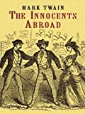 Image of The Innocents Abroad (Dover Value Editions)