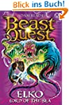 Beast Quest: Elko Lord of the Sea: Bo...