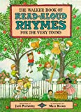 The Walker Book of Read-aloud Rhymes for the Very Young