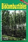 Biocombustibles, los editado por Mundi-Prensa