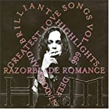 Him Greatest Lovesongs Vol. 666/Razorblade Romance/Deep Shadows