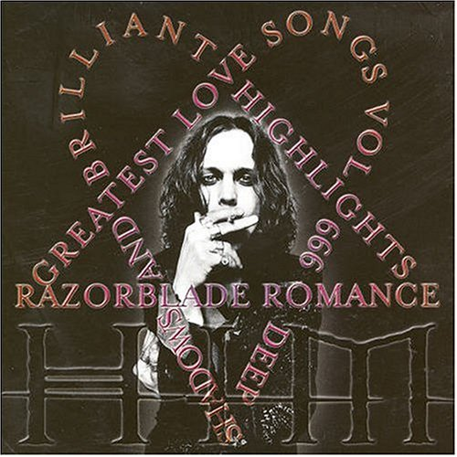 Him - Greatest Lovesongs Vol.666/Razorblade Romance/Deep Shadows and Brilliant Highlights - Zortam Music