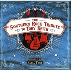 Southern Rock Tribute to Toby Keith