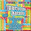 Party Tyme Karaoke - Tween Hits 10 [8+8-song CD+G]