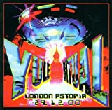 Yule Ritual: Live at the Astoria by Hawkwind [Music CD]