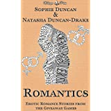 Romantics: Erotic Romance Stories From The Wittegen Press Giveaway Gamesby Natasha Duncan-Drake