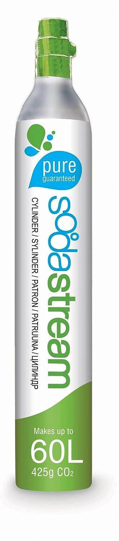 rezension sodastream 1032250340 reserve zylinder 60 liter gesund und guumlnstig sodastream glas. Black Bedroom Furniture Sets. Home Design Ideas