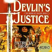 Devlin's Justice | [Patricia Bray]