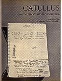 Catullus (Gai Valeri Catulli Veronensis Liber)
