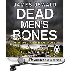 Dead Men's Bones (Unabridged)