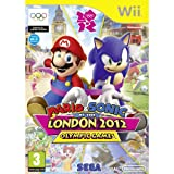 Mario & Sonic At The London Olympics Wii