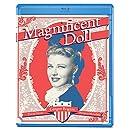 Magnificent Doll [Blu-ray]