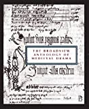 img - for The Broadview Anthology of Medieval Drama book / textbook / text book