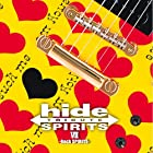 hide TRIBUTE VII-Rock SPIRITS-(����ȯ�䡡ͽ���)