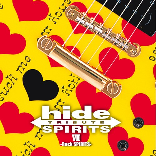 hide TRIBUTE VII-Rock SPIRITS-