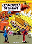 Spirou et Fantasio, tome 32 : Les Fai...