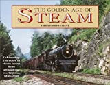 The Golden Age of Steam (0517161648) by Chant, Christopher