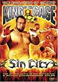 King of the Cage: Sin City [DVD] [Region 1] [US Import] [NTSC]