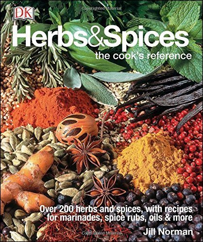 Herbs & Spices: The Cook's Reference by Jill Norman (2015-05-05)From DK