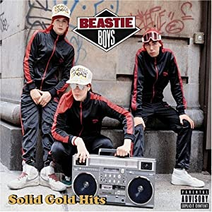 Beastie Boys - Solid Gold Hits (Rap)