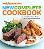 Weight Watchers Weight Watchers New Complete Cookbook, Fifth Edition: Over 500 Delicious Recipes for the Healthy Cook's Kitchen