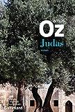 vignette de 'Judas (Amos Oz)'