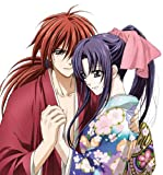 Rurouni Kenshin OVA -Reflection- Bl