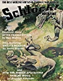 img - for Schlock! Webzine Vol 4 Issue 17 book / textbook / text book