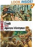 Chindit vs Japanese Infantryman: 1943-44 (Combat)