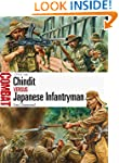 Chindit vs Japanese Infantryman: 1943-44