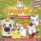 echange, troc various - hamtaro cd copyprotected