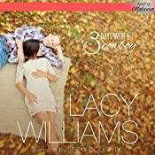 3 Days with a Cowboy: Heart of Oklahoma, Book 7 | Lacy Williams