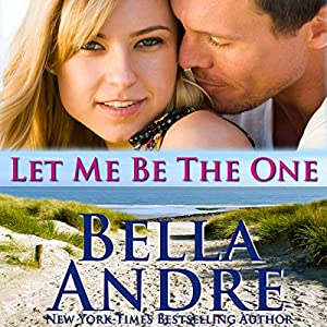 Let Me Be the One Hörbuch