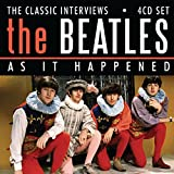 As It Happened (4cd)
