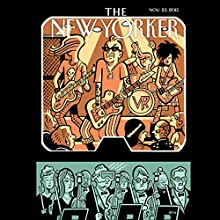 The New Yorker, November 23rd 2015 (Adrian Chen, Kathryn Schulz, John Cassidy)  by Adrian Chen, Kathryn Schulz, John Cassidy Narrated by Dan Bernard, Christine Marshall
