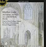 Anthems/Motets/Ceremonial Musi