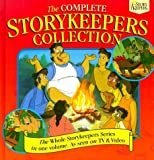 The Complete Storykeepers Collection [Hardcover]