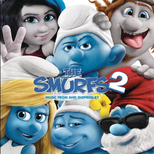 Ooh La La (from The Smurfs 2) - Britney Spears