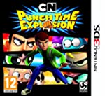Cartoon Network : Punch Time Explosio...