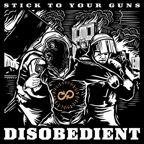 Stick To Your Guns-Disobedient-(Deluxe Edition)-2015-MTD Download